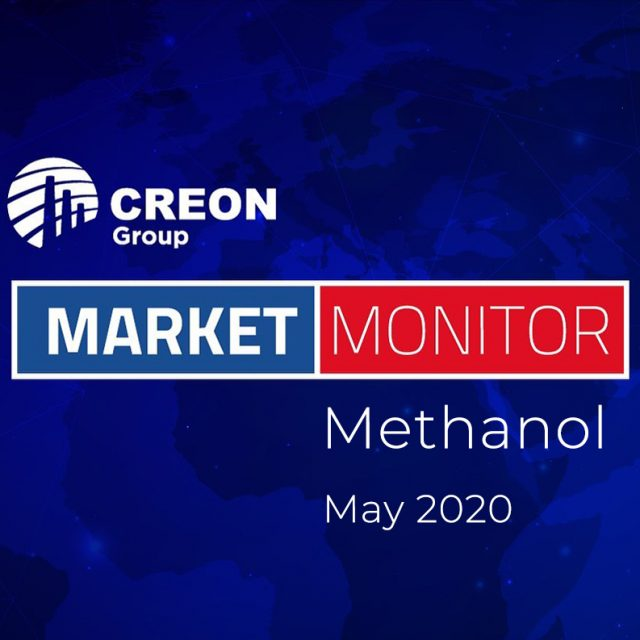 Market Monitor: Methanol